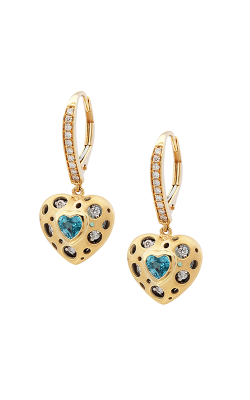 Jewelry Designer Showcase Mirror Collection Earrings R9549 product image
