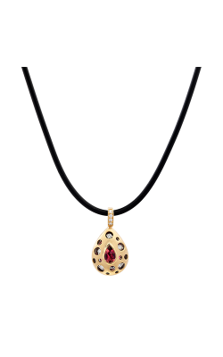 Jewelry Designer Showcase Mirror Collection Necklace R9552 product image