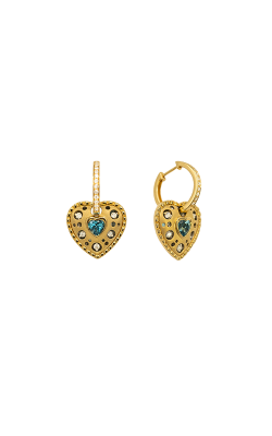 Jewelry Designer Showcase Mirror Collection Earrings R9568 product image