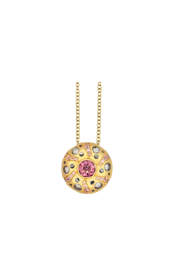 Jewelry Designer Showcase Mirror Collection Necklace R9621 product image