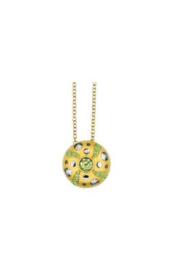 Jewelry Designer Showcase Mirror Collection Necklace R9626 product image
