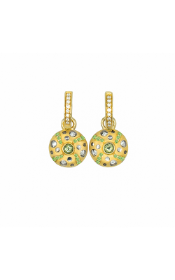 Jewelry Designer Showcase Mirror Collection Earrings R9629 product image