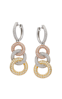 Jewelry Designer Showcase Signature Classics Earrings JDS240 product image