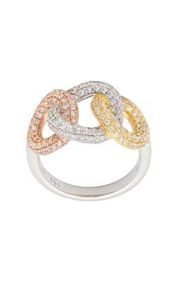 Jewelry Designer Showcase Signature Classics Fashion Ring JDS241 product image