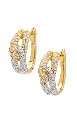 Jewelry Designer Showcase Signature Classics Earrings JDS262 product image