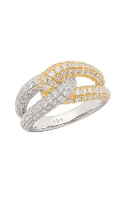 Jewelry Designer Showcase Signature Classics Fashion Ring JDS263 product image