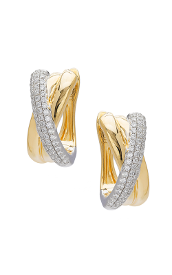 Jewelry Designer Showcase Signature Classics Earrings JDS266 product image