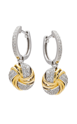 Jewelry Designer Showcase Signature Classics Earrings JDS270 product image