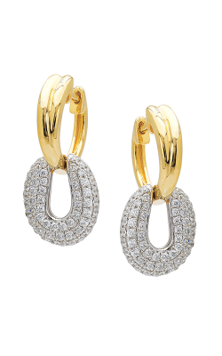 Jewelry Designer Showcase Signature Classics Earrings JDS274 product image