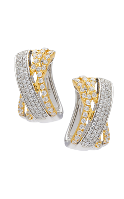 Jewelry Designer Showcase Signature Classics Earrings JDS285 product image