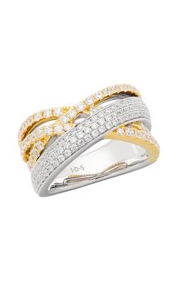 Jewelry Designer Showcase Signature Classics Fashion Ring JDS286 product image