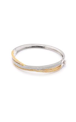 Jewelry Designer Showcase Signature Classics Bracelet JDS287 product image