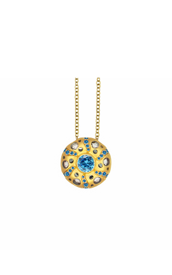 Jewelry Designer Showcase Mirror Collection Necklace R9619 product image