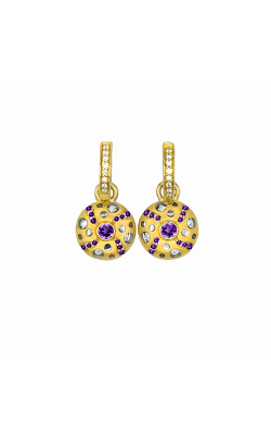 Jewelry Designer Showcase Mirror Collection Earrings R9628 product image