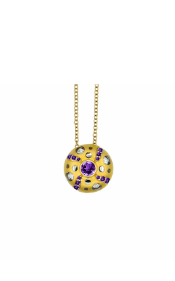 Jewelry Designer Showcase Mirror Collection Necklace R9625 product image
