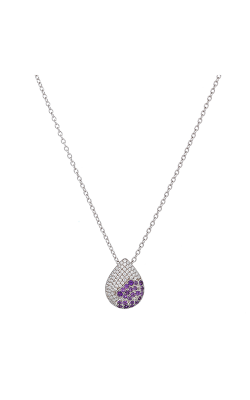 Jewelry Designer Showcase Floral Necklace RC08 product image