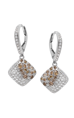 Jewelry Designer Showcase Floral Earrings RC16 product image