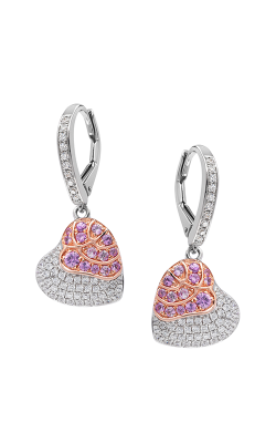 Jewelry Designer Showcase Floral Earrings RC23 product image