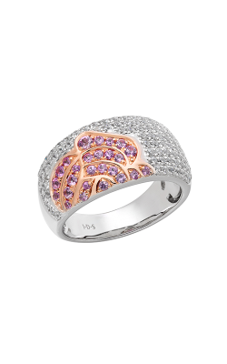 Jewelry Designer Showcase Floral Fashion Ring RC27 product image