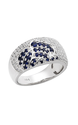 Jewelry Designer Showcase Floral Fashion Ring RC28 product image