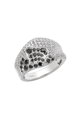 Jewelry Designer Showcase Floral Fashion ring RC30 product image