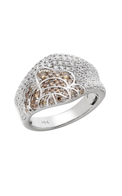 Jewelry Designer Showcase Floral Fashion ring RC31 product image