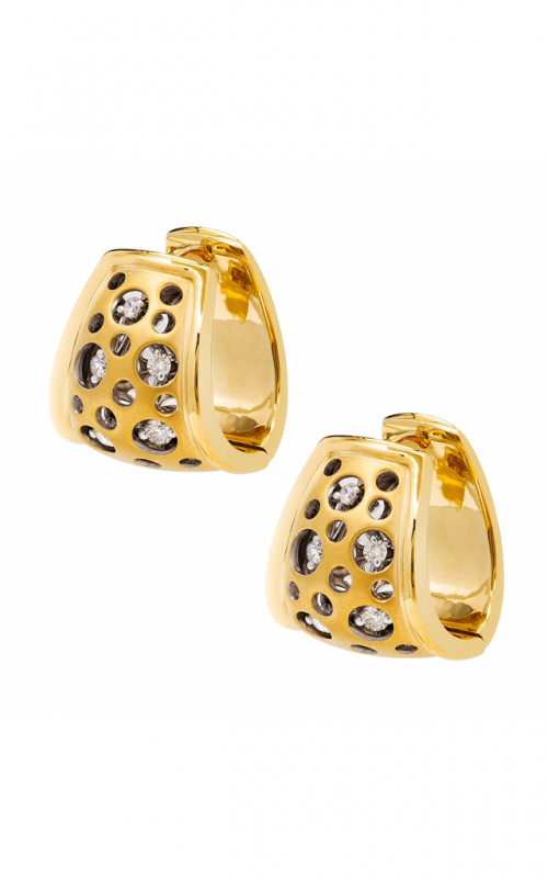 Jewelry Designer Showcase Mirror Collection Earrings R6638 product image