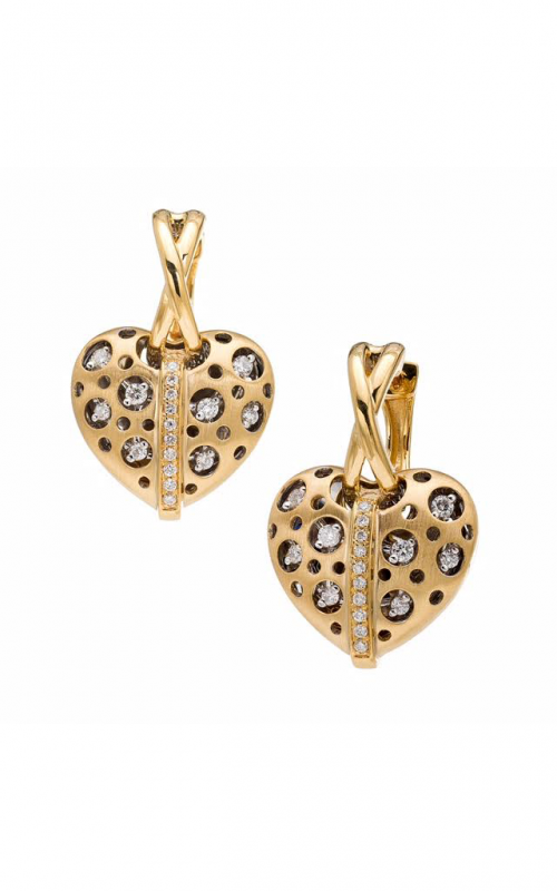 Jewelry Designer Showcase Mirror Collection Earrings R6764 product image