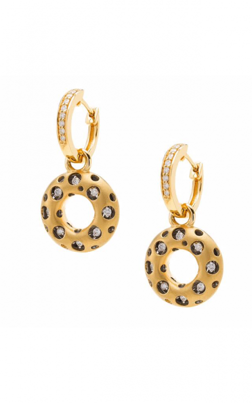 Jewelry Designer Showcase Mirror Collection Earrings R8141 product image