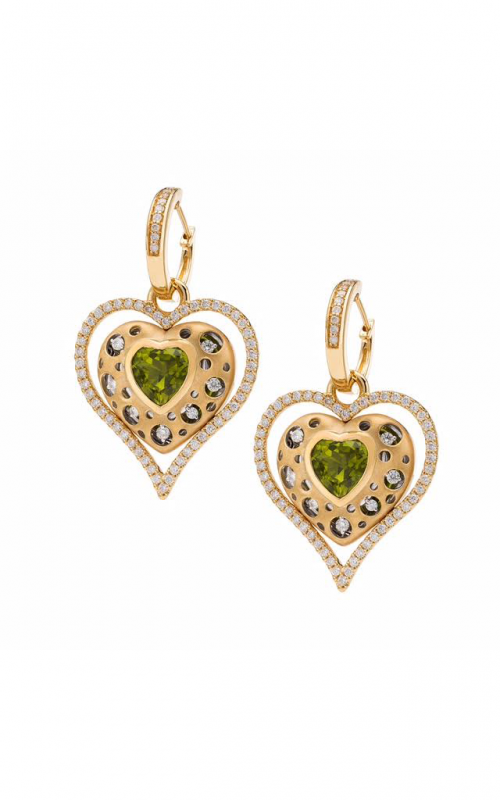 Jewelry Designer Showcase Mirror Collection Earrings R9511 product image