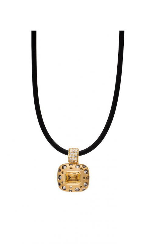 Jewelry Designer Showcase Mirror Collection Necklace R7972 product image