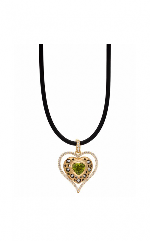 Jewelry Designer Showcase Mirror Collection Necklace R9510 product image