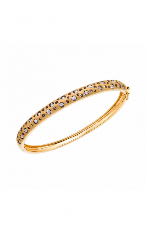 Jewelry Designer Showcase Mirror Collection Bracelet R9566 product image