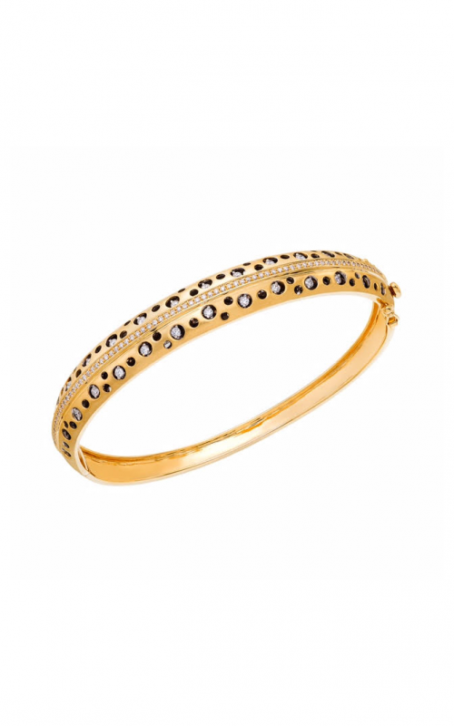 Jewelry Designer Showcase Mirror Collection Bracelet R9537 product image