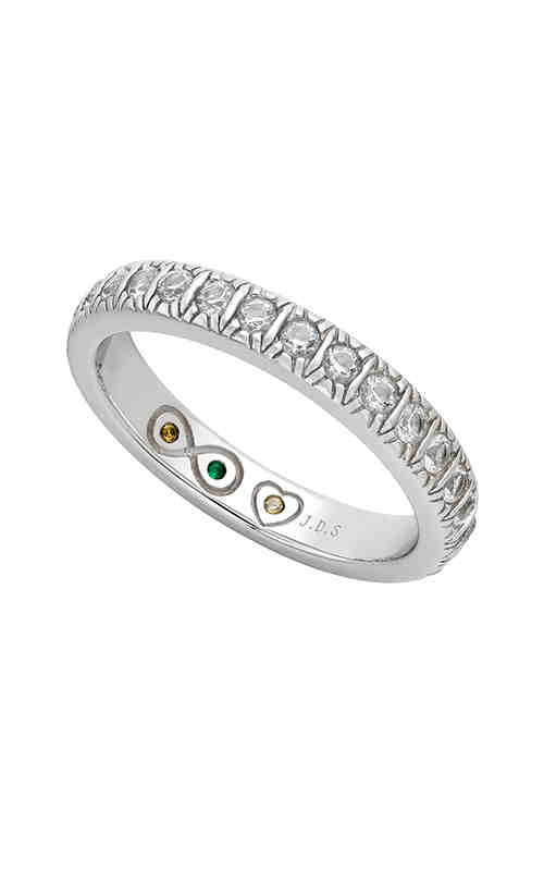 Jewelry Designer Showcase Wedding Band SB037W product image