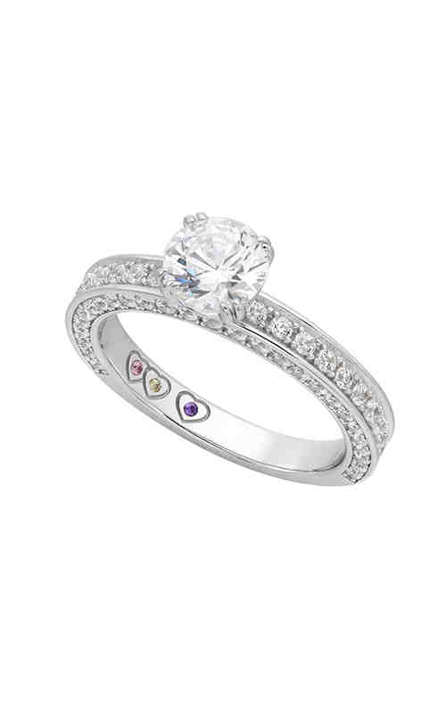 Jewelry Designer Showcase Engagement ring SB054 product image