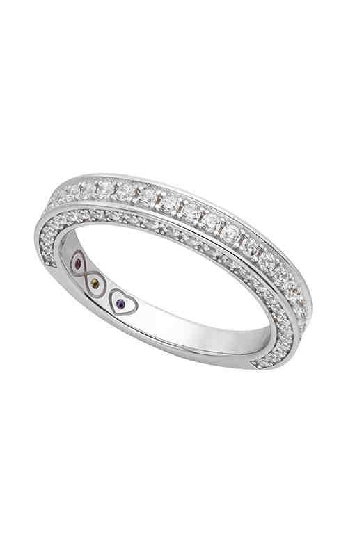 Jewelry Designer Showcase Wedding Band SB054W product image