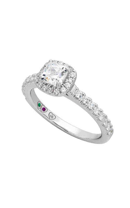 Jewelry Designer Showcase Engagement ring SB125 product image