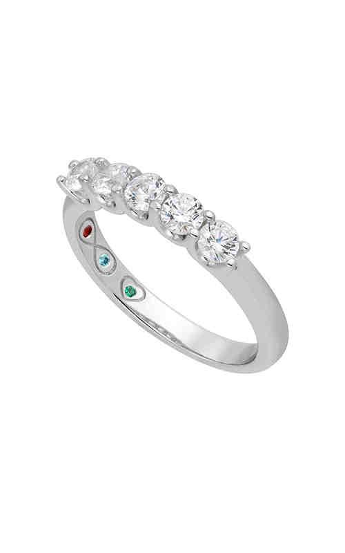 Jewelry Designer Showcase Yours Mine Ours Wedding band SB006 product image