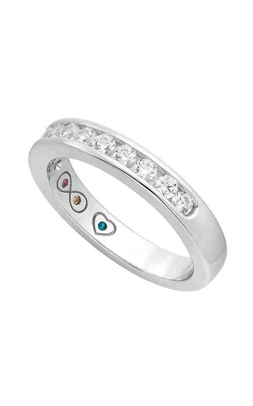 Jewelry Designer Showcase Anniversary Bands Wedding band SB084 product image