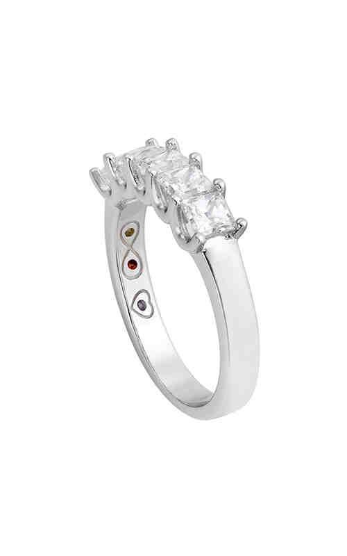 Jewelry Designer Showcase Yours Mine Ours Wedding band SB134 product image