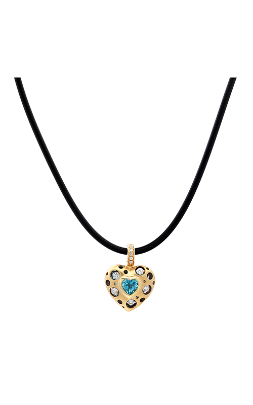 Jewelry Designer Showcase Mirror Collection Necklace R9548 product image