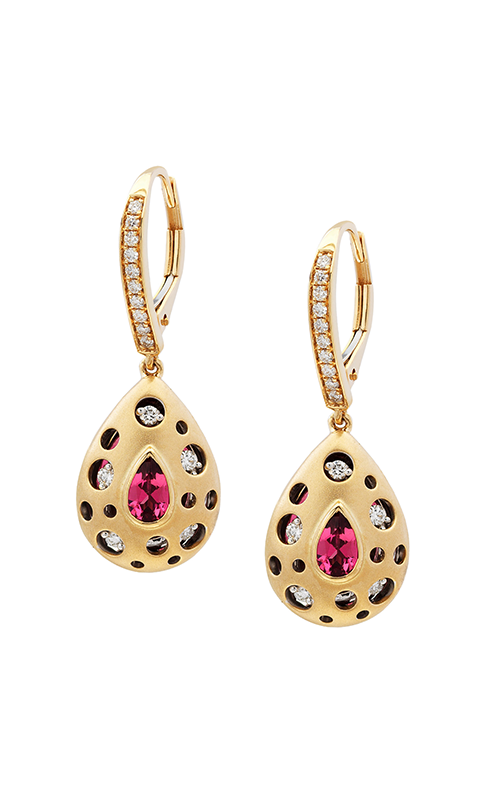 Jewelry Designer Showcase Mirror Collection Earrings R9553 product image