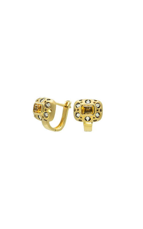 Jewelry Designer Showcase Mirror Collection Earrings R9569 product image