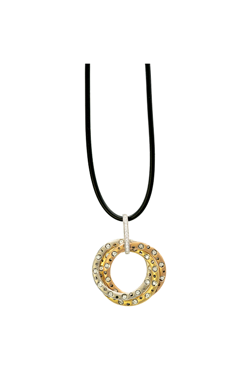 Jewelry Designer Showcase Mirror Collection Necklace R9630 product image