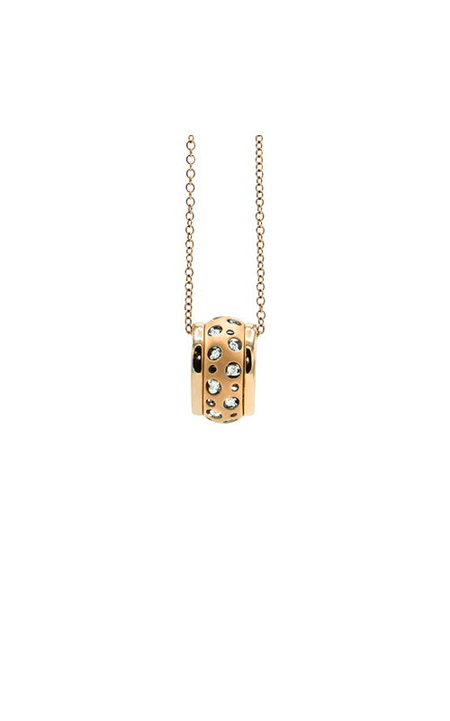 Jewelry Designer Showcase Mirror Collection Necklace R9644 product image