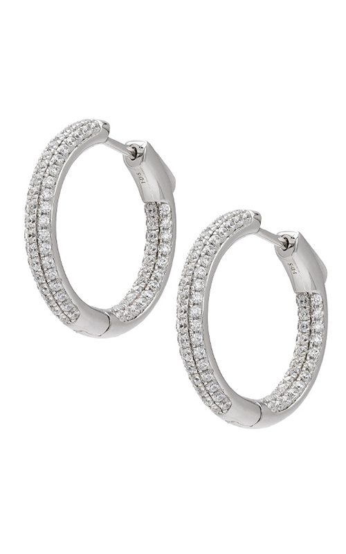 Jewelry Designer Showcase Signature Classics Earrings JDS232 product image
