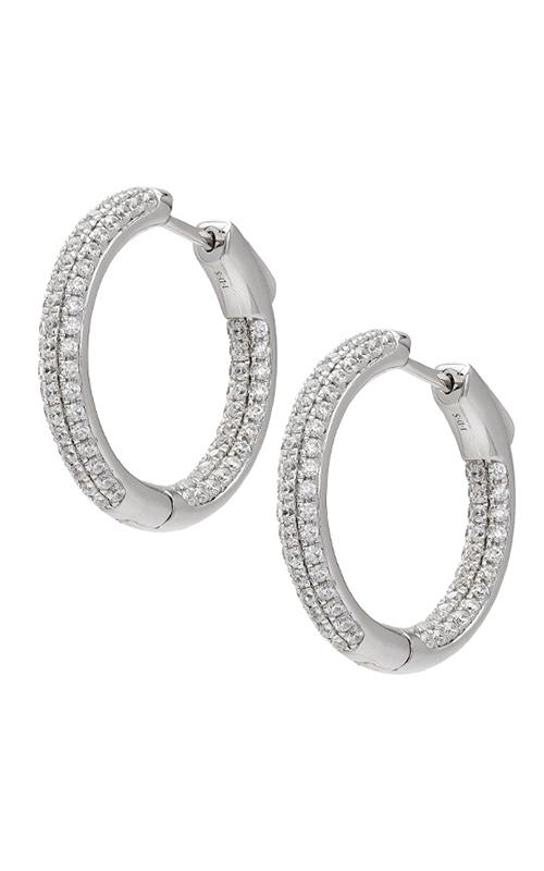 Jewelry Designer Showcase Signature Classics Earrings JDS233 product image