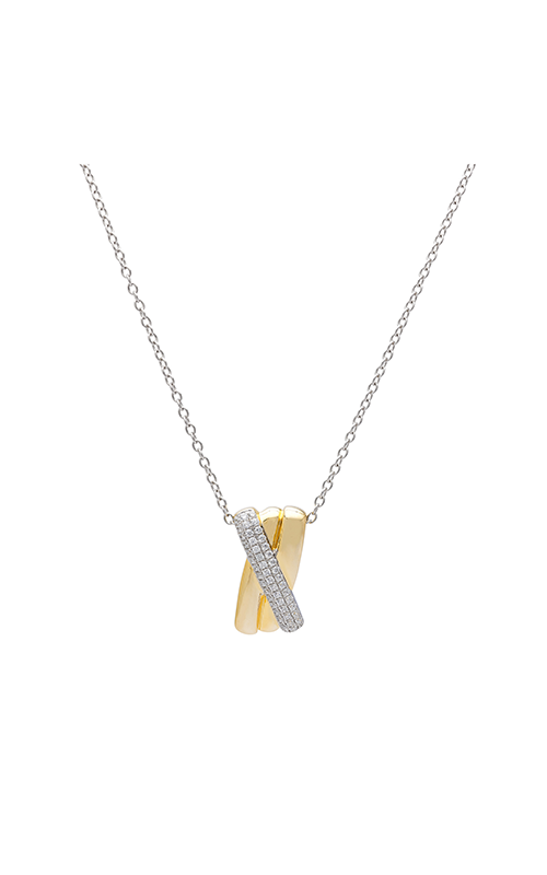 Jewelry Designer Showcase Signature Classics Necklace JDS265 product image