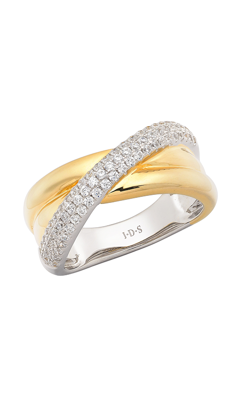 Jewelry Designer Showcase Signature Classics Fashion ring JDS267 product image